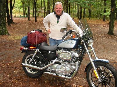 Wisconsin - September 2003