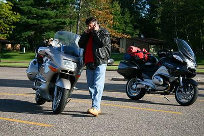 Wisconsin - September 2010