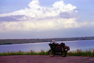 Wyoming - June 1994