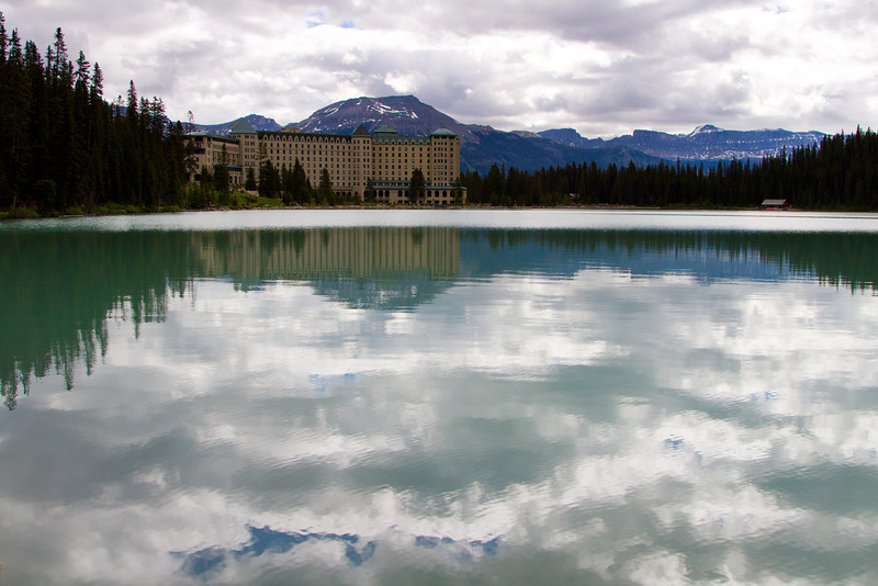 Alberta - Banff National Park - Lake Louise