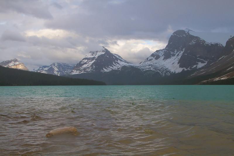 Alberta - Banff National Park - Icefield Parkway