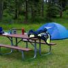 Montana - Wayfarer's State Park on Flathead Lake