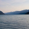 British Columbia - Muncho Lake
