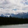 Alberta - Jasper National Park - Icefield Parkway