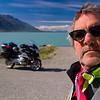 Yukon Territory - Kluane Lake