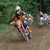 Holeshot geht an Daniel Stocker