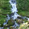 Waterfall on FS7550.