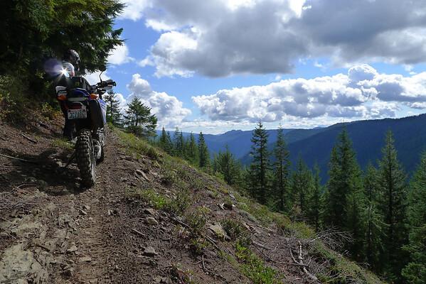 Blue Lake ORV Trails Sept 7, 2013
