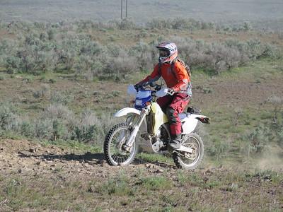 2015 Desert 100,  Odessa WA April 11, 2015