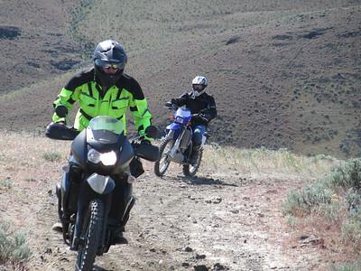 Vantage Green Dot Roads May 2, 2015