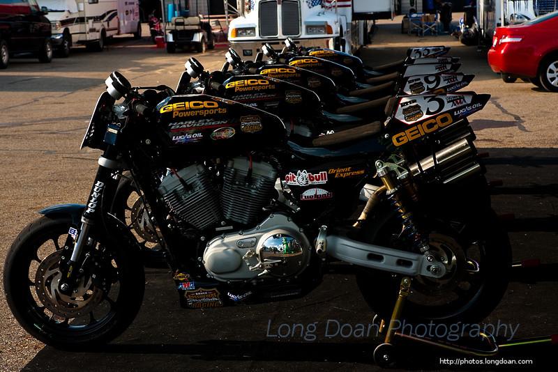 RMR XR1200's