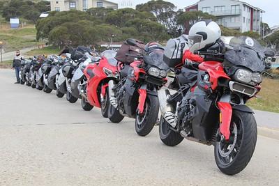 I-BMW Motorcycle Rallies