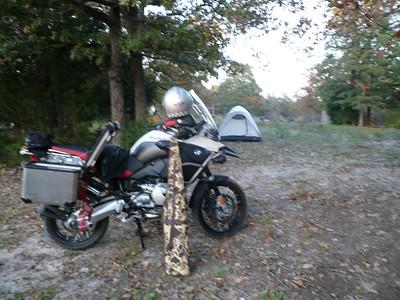 Camping 11-09-07