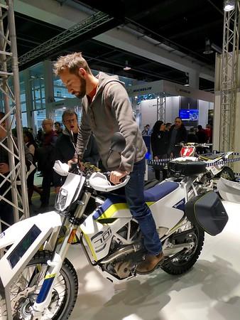 (2018) Swiss Moto Show