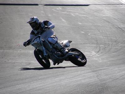 (2008) Motard Race