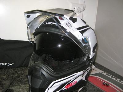 NEXX XD1 (helmet)