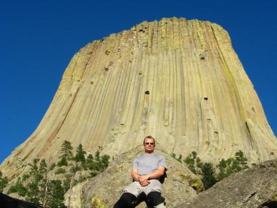 Black Hills July 2012