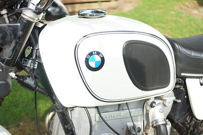 BMW R75/6
