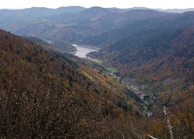 (2015) The Vosges