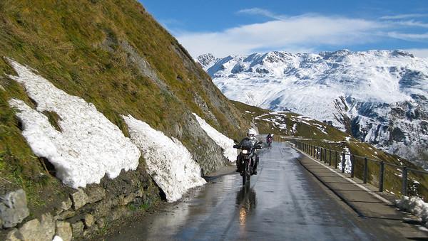 Europe ~ Day Rides