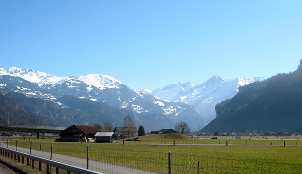 (2014) Grimsel in March