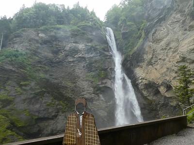 (2018) Reichenbach Falls