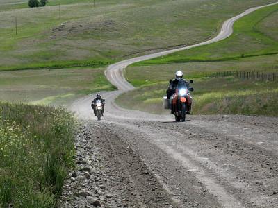 (2007) BC Adventure