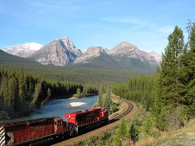 (2007) Banff