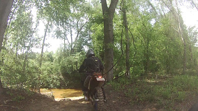 my pass on the river
