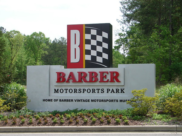 Barbers AMA Superbike Weekend and Monster Challenge Finals 2006
