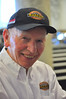 Sir John Surtees was the Grand Marshall