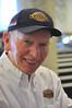 Sir John Surtees was the Grand Marshall