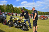 Cafe Racer TV builders Brian Fuller and Rich Lambrechts discuss the next builds they are doing