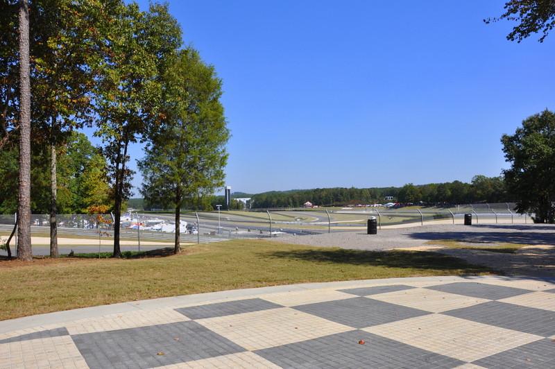 Ducstock site - Barbers Motorsports Park
