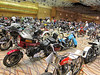 Auction #2 is at the Rio, Put on by RM.  These are the new guys in town and they had almost 500 bikes listed.