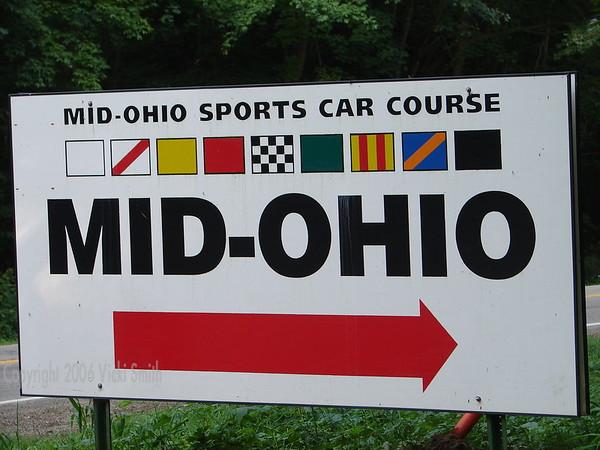 Mid Ohio AMA SBK 2006 (weekend 1)