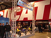 Milan Intermot Motorcycle Show 2005- Milan, Italy : Italy and Motorcycles is a combination that works for me.  Click here for my pictures of the 2005 EICMA, the biggest Motorcycle show of the 2005 season worldwide.