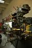 Full machine tools