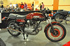 Ducati 750 GT, one of two offered, this one sold for just over $14,000 with buyers premium