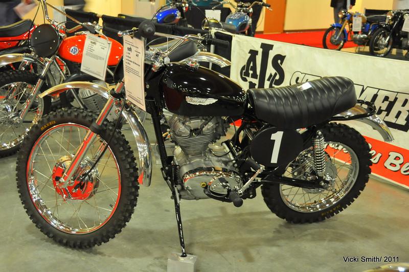 Ducati scrambler,