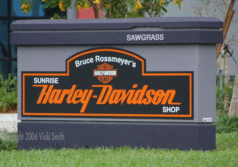 The newest of the Bruce Rossmeyer empire - Sawgrass.