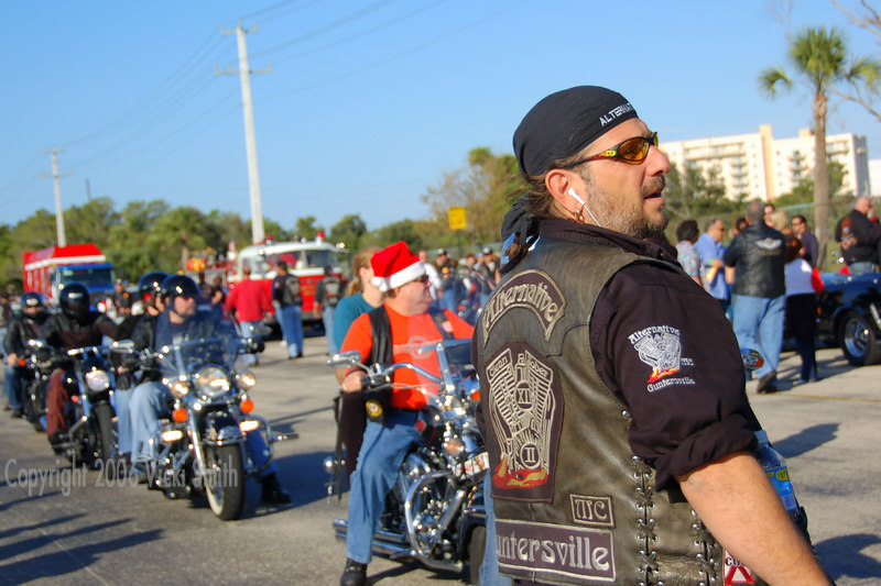 One of the most amazing parts of this day is the number of motorcycle clubs that work together to put this on, Christians and Outlaws, every club you can mention is part of this day, all working for a common goal