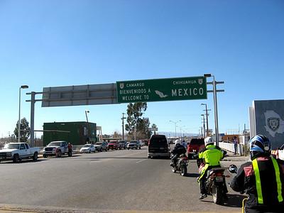 Ojinaga, Chihuahua, Mexico