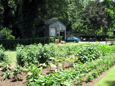 GSM Garden