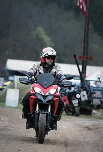 Ducati MMM
