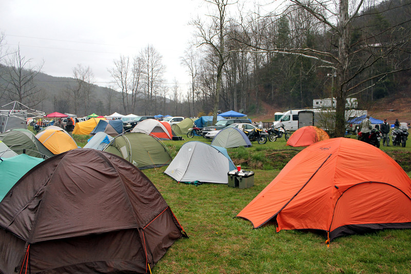 MMM Tent City