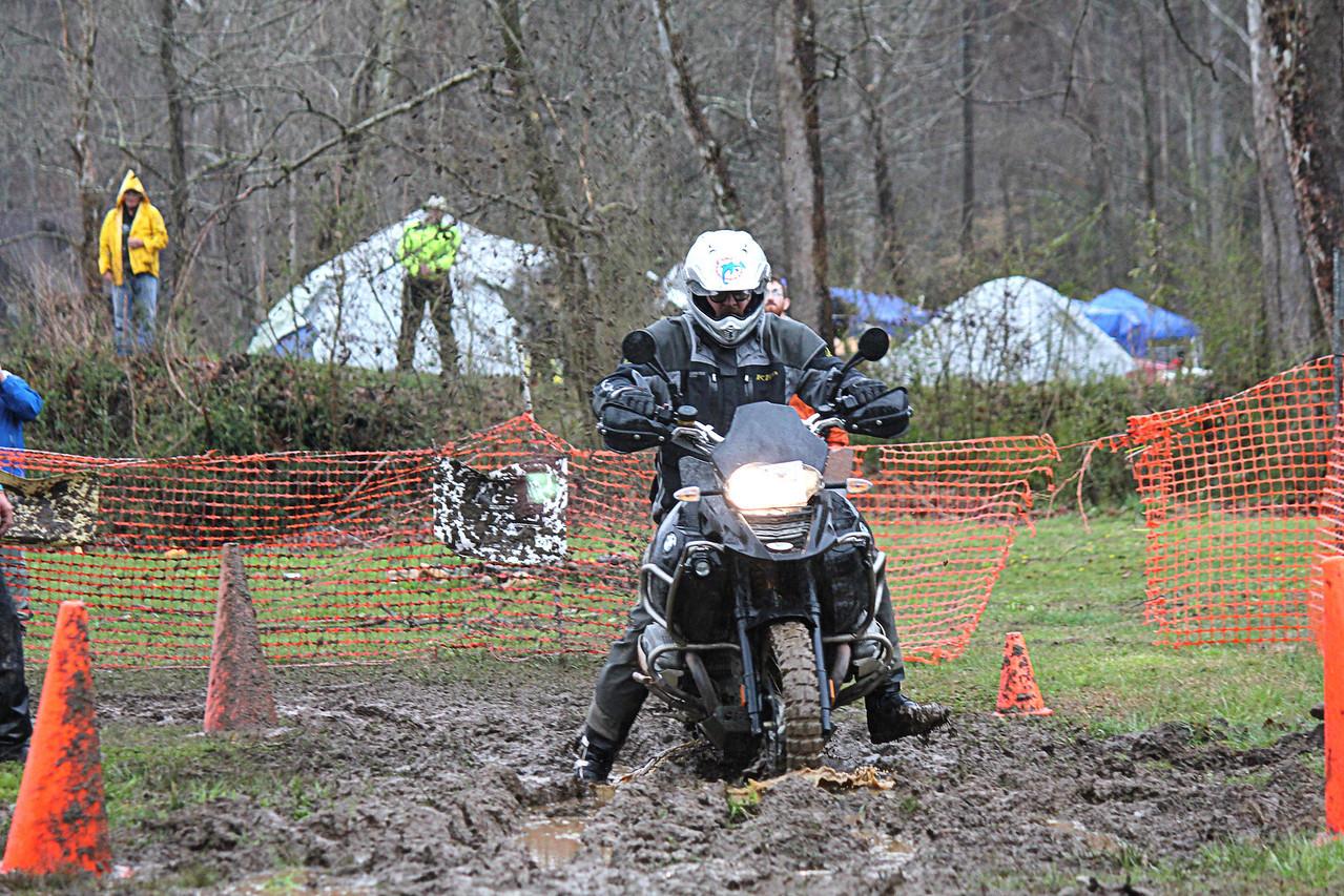 MMM Trials Mud Pit