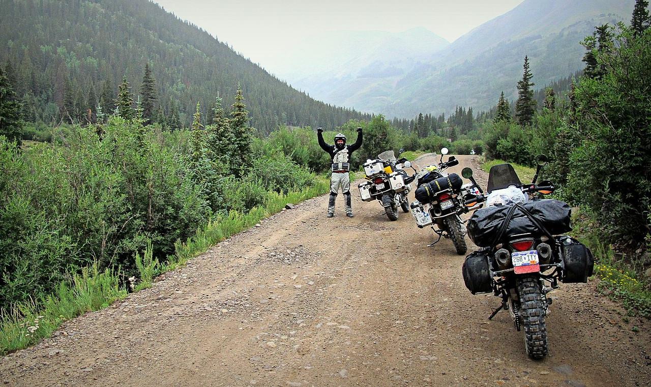 Moto 2013