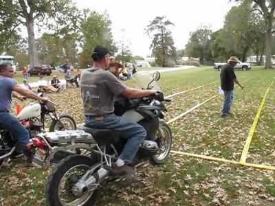 Dan vs vintage bike