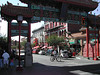 China town Victoria Island